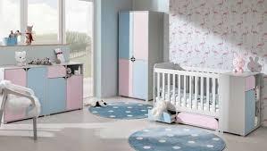 5tlg baby säugling schlafzimmer komplett möbel zimmer kinderbett wickel tisch