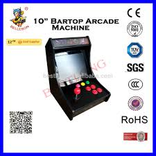 Bartop Arcade Cabinet Kit by 10 1