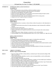 Simulator Technician Resume Samples | Velvet Jobs Best Field Technician Resume Example Livecareer Entrylevel Research Sample Monstercom Network Local Area Computer Pdf New Great Hvac It Samples Velvet Jobs Electrician In Instrument For Service Engineer Of Images Improved Synonym Patient Care Examples Awful Hospital Pharmacy With Experience Objective Surgical 16 Technologist