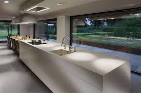 cuisine moderne design avec ilot une magnifique cuisine avec îlot