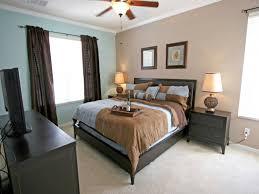 Master Bedroom Color Ideas Unique Paint With Dark Furniture