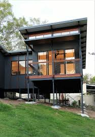 100 Small Beautiful Houses This Modern Tropical Home Is A Granny Flat For A Hip Elderly Couple
