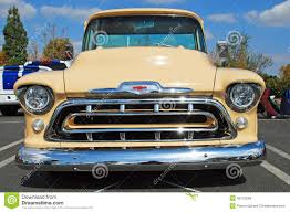 Classic 1957 Chevrolet Pick-up Truck Editorial Stock Image - Image ... 1957 Chevrolet Pick Up Truck 3100 Pickup Snow White Street The Grand Creative Rides For Sale 98011 Mcg A Pastakingly Restored Is On Display At Rk Motors Near O Fallon Illinois 62269 Cameo 283 V8 4 Bbl Fourspeed Youtube 2000515 Hemmings Motor News Flatbed Truck Item Da5535 Sold May 10 Ve Oneofakind With 650 Hp Heads To Auction Bogis Garage Cadillac Michigan 49601