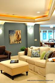 Teal Living Room Walls by Our Paint Colors Evolution Of Style