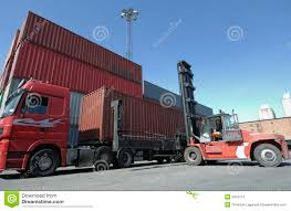 Forklift, Truck And Containers Stock Photo - Image Of Truck ... Ships Trains Trucks And Big Boxes The Complexity Of Intermodal Local Inventors Ppare To Launch Their Product For Towing Storage Truck In Container Depot Wharehouse Seaport Cargo Containers Forklift And With Shipping Stock Photo Image North South Carolina Conex Ccc Insulated Lamar Landscape Of Crane At Trade Port Learning About Trucking Dev Staff Side Loader Delivery 20ft Youtube Plug Play City How Are Chaing Promo Gifts Promotional Shaped Mint Fings