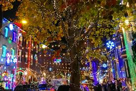 Delancey Street Christmas Trees Hours by 17 Non New Year U0027s Events In Philadelphia Dec 30 Jan 1
