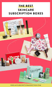 Top 16 Best Skincare Subscription Boxes – 2019 Readers ...