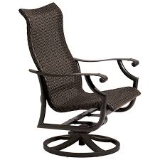 Pacific Bay Patio Chairs by Wicker Rockers Outdoor And Patio Hickory Park Furniture Galleries