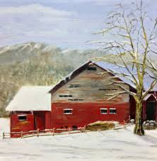Landscape Oil Paintings: Adirondack Red Barn By Lisa David ... Hamilton Hayes Saatchi Art Artists Category John Clarke Olson Green Mountain Fine Landscape Garvin Hunter Photography Watercolors Anna Tderung G Poljainec Acrylic Pating Winter Scene Of Old Barn Yard Patings More Traditional Landscape Mciahillart Barn Original Art Patings Dlypainterscom Herb Lucas Oil Martha Kisling With Heart And Colorful Sky By Gary Frascarelli Artist Oil Pating