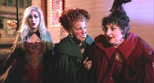 Halloweentown Ii Cast by A U0027hocus Pocus U0027 Remake Is Coming To The Disney Channel To Bring
