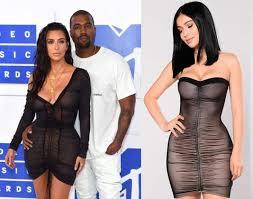 Kim Kardashian Fashion Nova