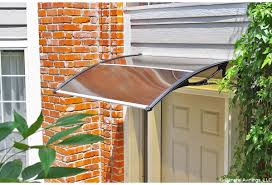 Window And Door Awnings Canopy DIY Awning With Polycarbonate ... Awning Canopy Out Garden Pinterest Plastic Polycarbonate Block Rain Sun Window Door Wind Resistance Sheet Doors Full Image For Awnings Compare Prices At Nextag 80x40 Outdoor Patio Shade Shelter Fittings Diy Dsp1x300cmhome Use Entrance Canopyeasy To Install Awnings Windows The Home Depot Shades Uv Protection Advaning Pa Series Doorwindow Installation Cheap Front Door Strong And Durable Metal Frame Canopy