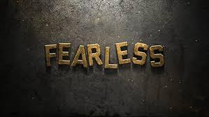 Fearless Message Series Caskey Shane Creative