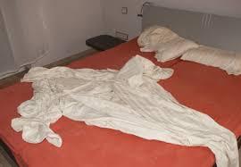 zu warm zum schlafen tipps um sich abkühlung zu