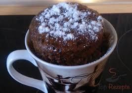 kuchen aus der tasse frühstück in 5 minuten fertig