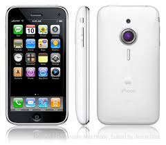 iPhone HD 4G rumored to be announce on June 22 2010