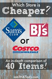 Costco Vs. Sam's Vs. BJ's - Price Comparison Of 40 Household ... Mart Of China Coupon The Edge Fitness Medina Good Sam Code Lowes Codes 2018 Sams Club Coupons Book Christmas Tree Stand Alternative Photo Check Your Amex Offers To Signup For A Free Club Black Friday Ads Sales And Deals Couponshy Online Fort Lauderdale Airport Parking Closeout Coach Accsories As Low 1743 At Macys Pharmacy Near Me Search Tool Prices Coupons Instant Savings Book October 2019