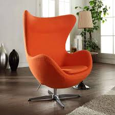 Womb Chair Replica Canada by Egg Chair Reproduction Arne Jacobsen Mid Century Modern