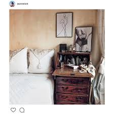 instagram schlafzimmer trends boho deko grüne bilder co