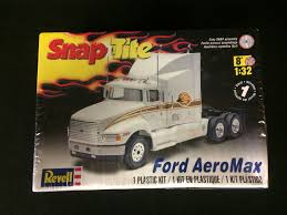 REVELL SNAP TITE 1:32 SCALE FORD AERO MAX TRUCK PLASTIC MODEL KIT ... Revell Peterbilt 359 Cventional Tractor Semi Truck Plastic Model Free 2017 Ford F150 Raptor Models In Detroit Photo Image Gallery Revell 124 07452 Manschlingmann Hlf 20 Varus 4x4 Kit 125 07402 Kenworth W900 Wrecker Garbage Junior Hobbycraft 1977 Gmc Kit857220 Iveco Stralis Amazoncouk Toys Games Trailer Acdc Limited Edition Gift Set Truck Trailer Amazoncom 41 Chevy Pickup Scale 1980 Jeep Honcho Ice Patrol 7224 Ebay Aerodyne Carmodelkitcom