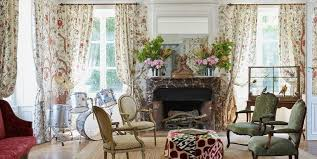 25 French Country Living Room Ideas of Modern French