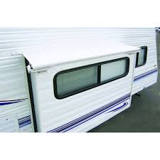 Carefree® LH1456242 - Automatically Extends And Retracts SlideOut ... Rv Awnings Online Full Time Living Diy Slide Out Awning With Your Special Van Canopy Awning Bromame Amazoncom Cafree Uq0770025 Sideout Kover Iii Automotive Uq08562jv 7885 Slideout Johnthervman Maintenance Everything You Need To Know 86196 Slidetopper Cover Assembly V Installation Repair Club 2013 Rockwood Roo 23 Ikss Expandable Hybrid 15oz Heavy Duty Vinyl Slideout Replacement Fabric Tough Top