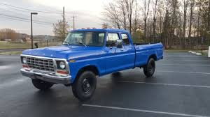 1978 Ford F 250 For Sale - YouTube