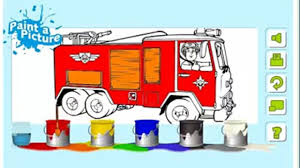 Fireman Sam - Fire Truck Paiting - Full Cartoon Game For Kids 2015 ... Curious George And The Firefighters By Iread With Not Just A This Is He Was Good Little Monkey Always Very Fire Truck Fabric Celebrate With Cake Sculpted Fireman Sam What To Read Wednesday Firefighter Books For Kids Coloring Pages For 365 Great Childrens Birthday Party Wearing Hat Curious Orge Coloring Pages R Pinterest Paiting Full Cartoon Game 2015 Printable