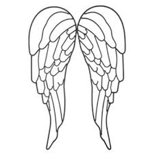 Hobby Lobby Wall Decor Metal by Black Metal Angel Wing Wall Decor Shop From Hobby Lobby