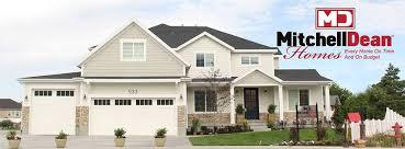 Mitchell Dean Custom Homes Home