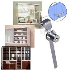 Magnetic Locks For Glass Cabinets by Lock For Glass Cabinet Door Choice Image Doors Design Ideas