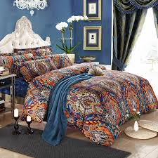 Nursery Beddings Boho Style forters In Conjunction With Boho