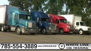 White Line CDL Training | Five Week Instructional, Range & Defensive ... What To Consider Before Choosing A Truck Driving School Clement Academy Cdl Traing Classes In First Spokane Community College Graduates Deaf Commercial Rti Riverside Transport Inc Quality Trucking Company Based In Us Kansas City Ks Programs Proposed Bills Allow Teens Drive Semi Trucks Across The 3 Industry Innovations You Need Know About For Veterans Join Swifts Wichita Ks Gezginturknet Baylor Our Team