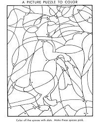Hidden Picture Coloring Page Free Printable Dog Smelling Flowers Pages Featuring Animals And Objects To Find