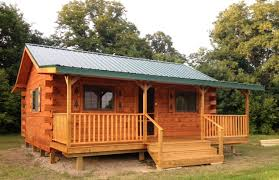 About Star Log Cabins Wisconsin