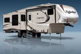 Grand Design Reflection Fifth Wheels And Travel Trailers For Sale In Minnesota