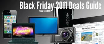 Friday Smartphone Deals Guide 2011