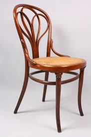 Thonet Bentwood Chair Cane Seat by Design For Bent Wood Chairs Ideas 23078