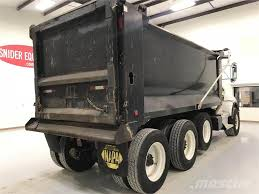 100 Kenworth Dump Trucks For Sale T440 For Sale Jackson Tennessee Price US 92000 Year