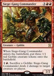 extreme budget goblins modern mtg deck