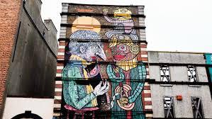 100 Dublin Street Art That Were Lovin In Lovin