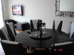FOR SALE FIELLI VETTORI DINING ROOM ROUND TABLE 8