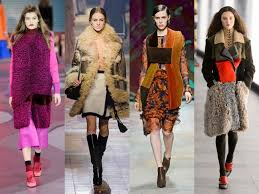 AW15 Fashion Trend Report The Best Womens Trends For Autumn Winter 2015