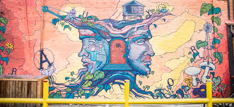Deep Ellum Dallas Murals by Deep Ellum A Walk Of Art And Culture In Dallas Wheretraveler