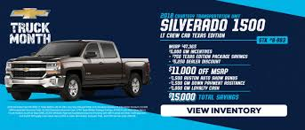 100 Texas Truck Deals Don Ringler Chevrolet In Temple TX Austin Chevy Waco Chevrolet