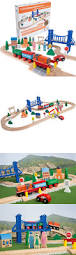 Tidmouth Sheds Wooden Ebay by Trains And Vehicles 113518 Orbrium Toys 52 Pcs Deluxe Wooden
