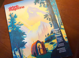 100 Dream Houses In The World Airbnb Magazine Features Tiny Around The Tiny House Blog