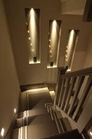 custom lights stairs outdoor lights stairs lighting