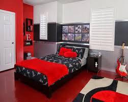 chambre a coucher pour garcon chambre de fille ado moderne chambre a coucher moderne noir et