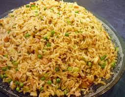 comment cuisiner le riz riz thaï aux petits pois la recette facile par toqués 2 cuisine